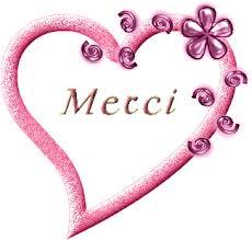 MERCI COEUR